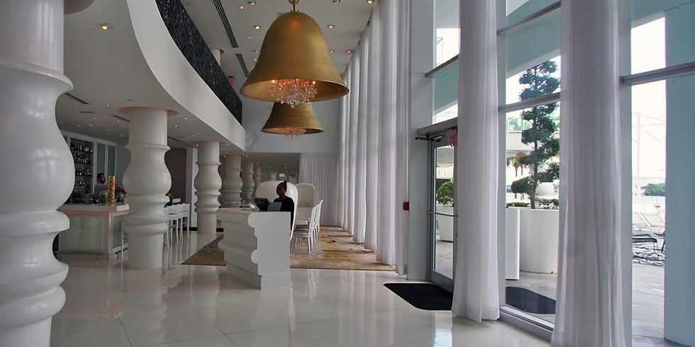 Celebrate Rosh Hashanah with Style & Elegance in South Beach!