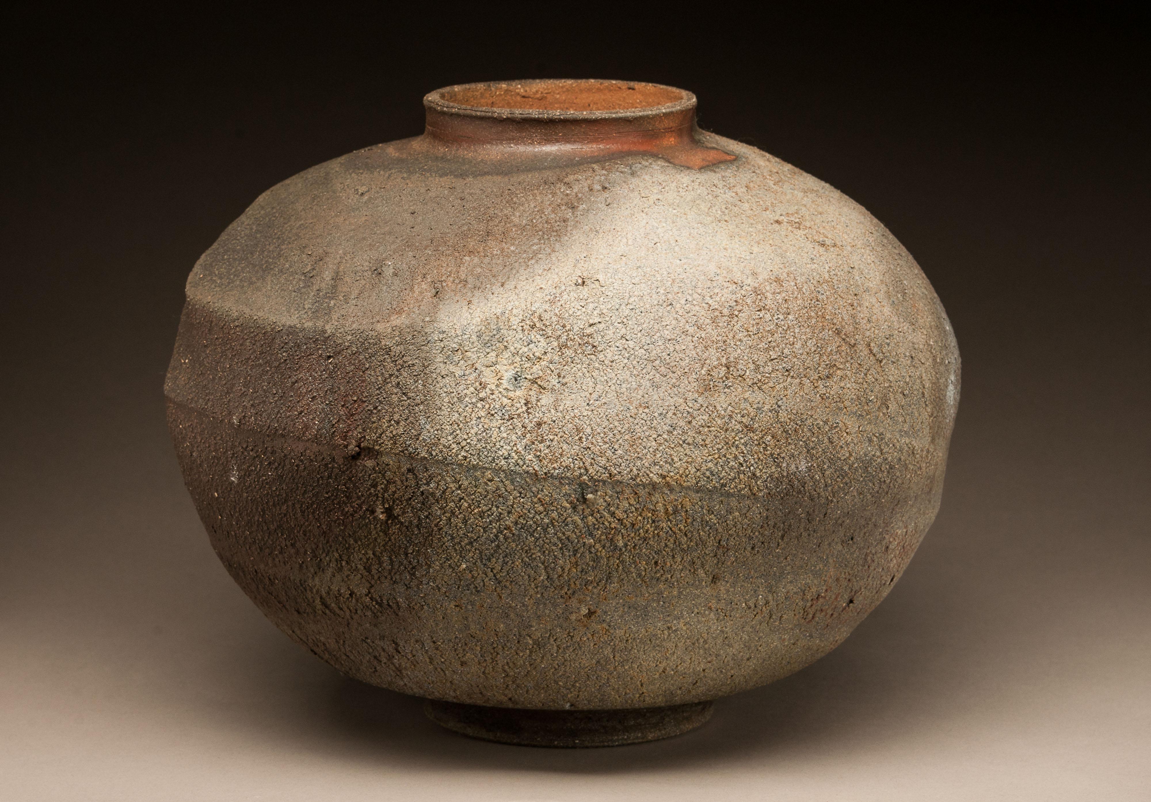Altered Large Vase