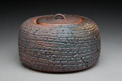 Mizusashi Water Jar  2013