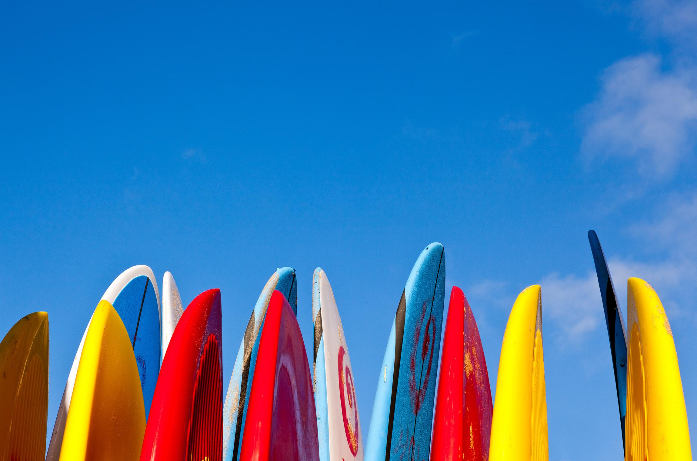Rental SUP Board