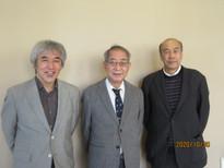 【事務局活動報告】小松和彦先生の退官記念講演会に参加しました