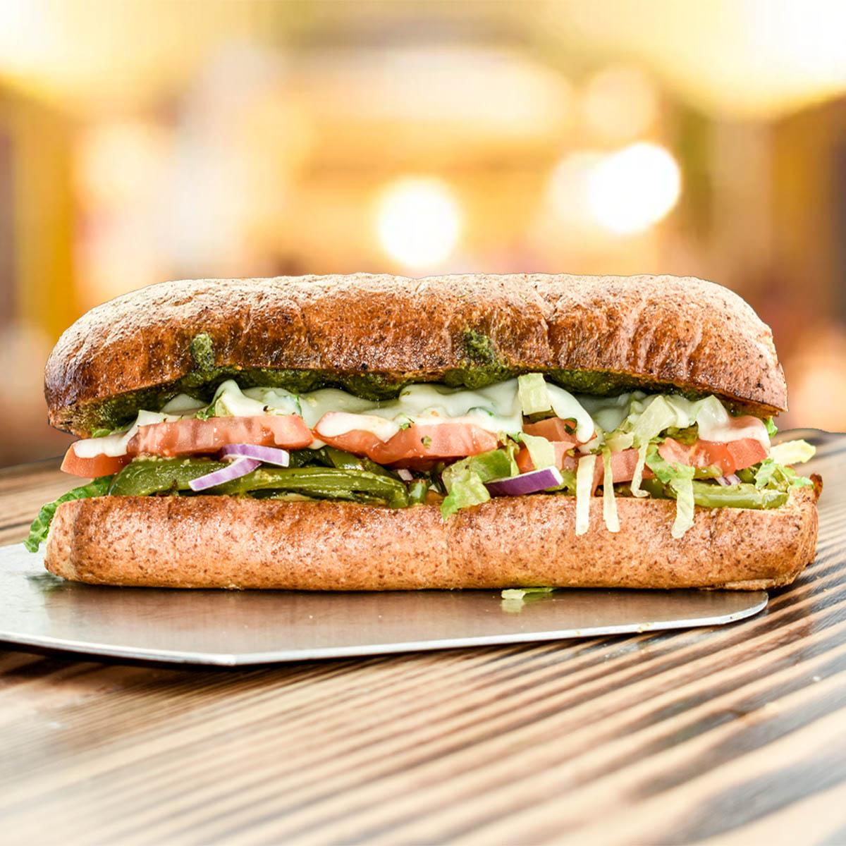 thes andwich paloalto