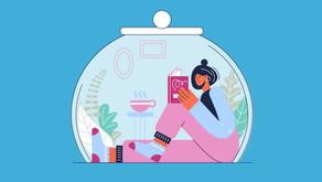 Ghidul introvertului într-un domeniu al extrovertului: publicitatea