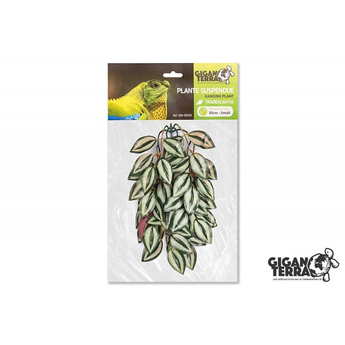 Plantes suspendues 30cm ref:253