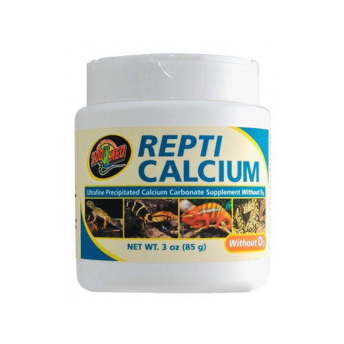 Calcium sans D3