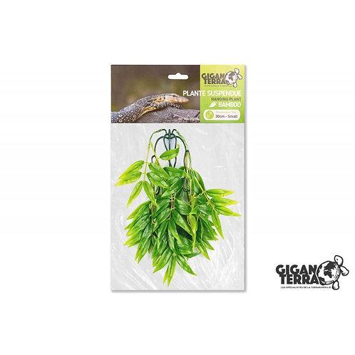 Plantes suspendues 30cm ref:255