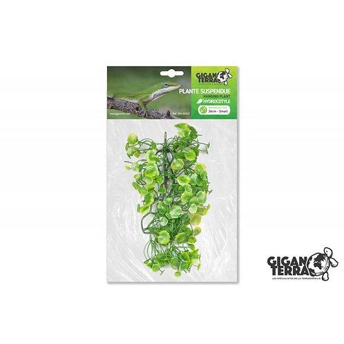 Plantes suspendues 36cm ref:352