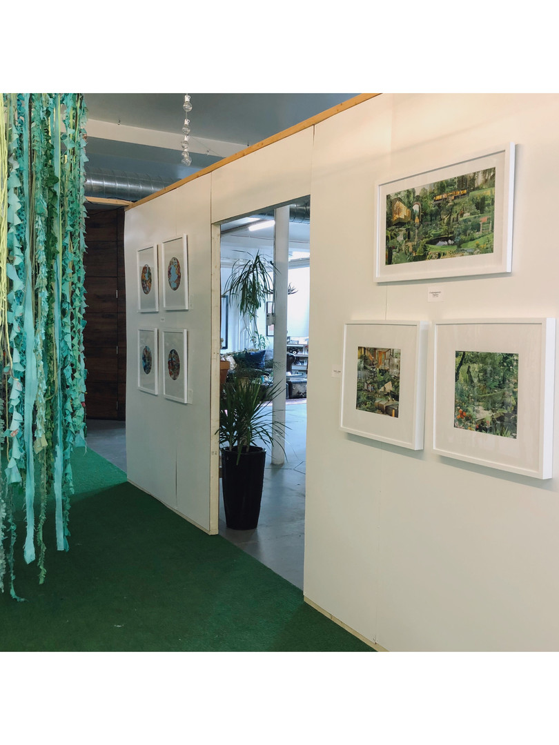 Rooted Gallery