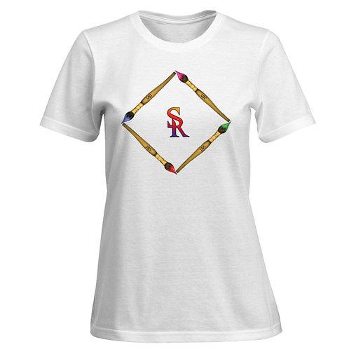 Diamond Brush T-Shirt