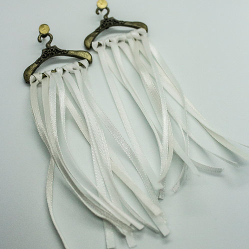 Clothesline Earrings