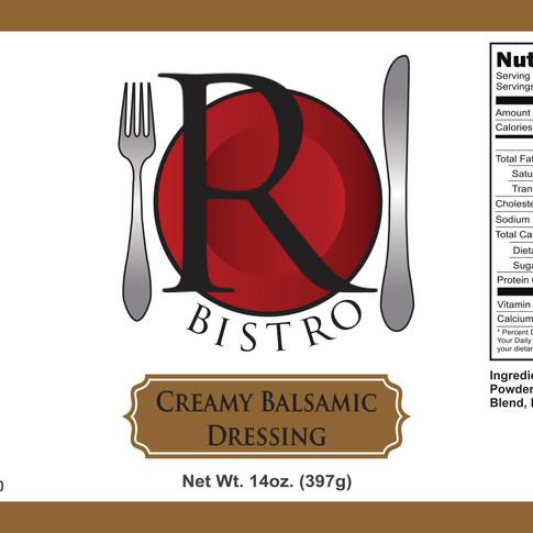 Nutricion Label