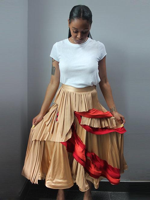 Volcano Skirt
