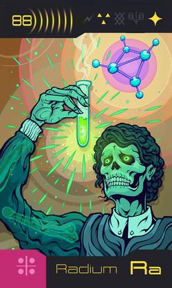 88 Radium