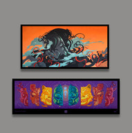 Spectrum and Argon gallery mockup