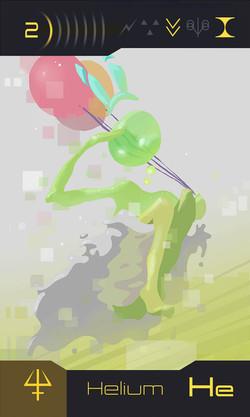 2 Helium