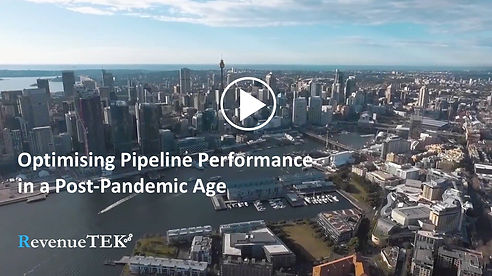 Optimising Pipeline Performance
