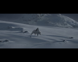 The Golden Compass - Modeling