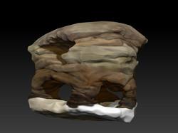 Rock Sculpting