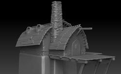 Cottage Sculpting