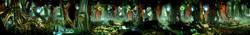 Fantasia: M.E. - Environments