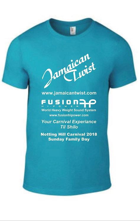 Sunday Mas -13 and under T-Shirt