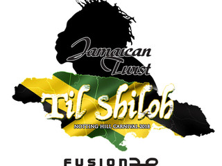 Jamaican Twist  2018 Theme