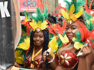 Notting Hill Carnival 2018 Summary