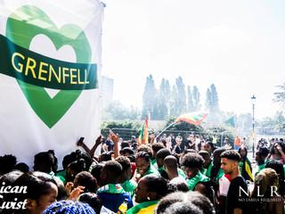 Jamaican Twist went green