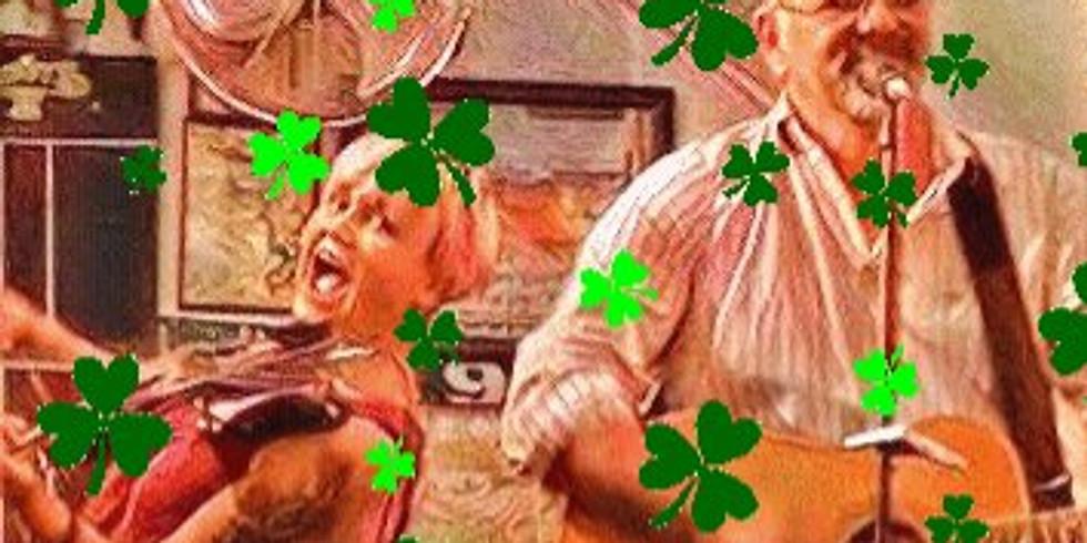 Buckler's Lite do St Patrick's Day