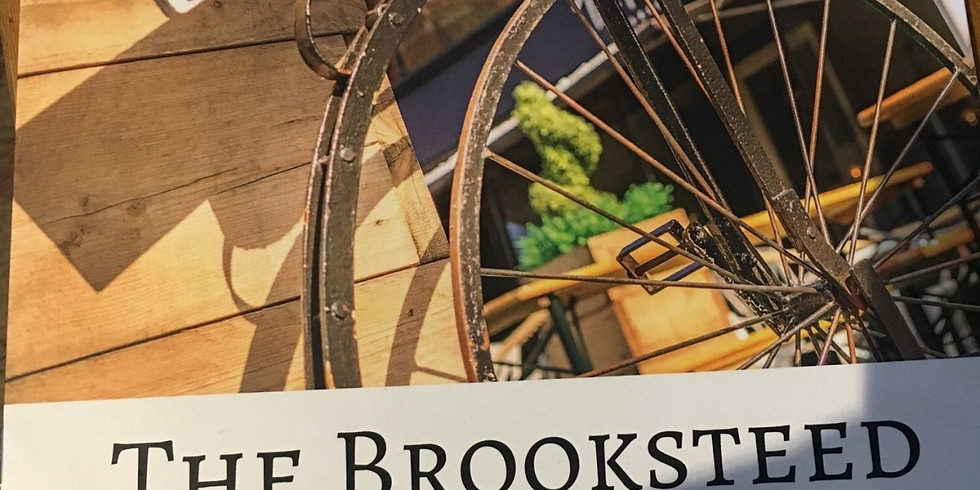 Buckler's Lite @ The Brooksteed Alehouse