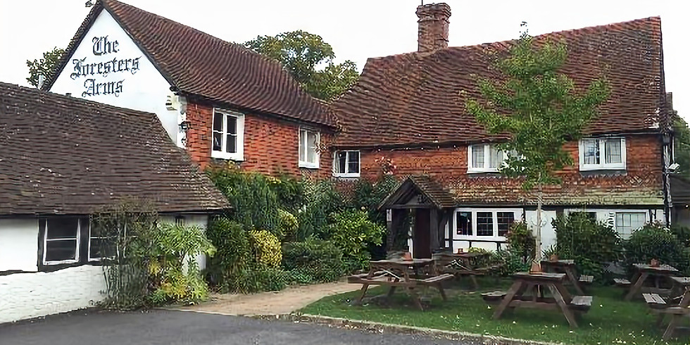 Buckler's Reel come to Kirdford