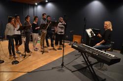 Recording the Eloi