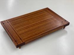 Breadboard Challah Board