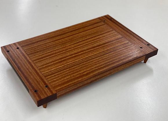 Challah Table - Bread Board End