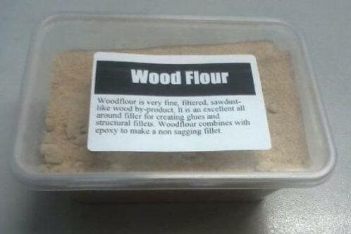 Wood Flour - 5Lt