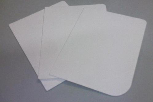 Plastic Filler Applicator - pack of 3