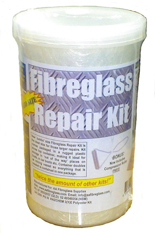 Jumbo Repair Kit (Bucket Type)