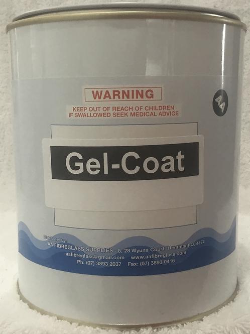 Gelcoat - Natural - 10kg