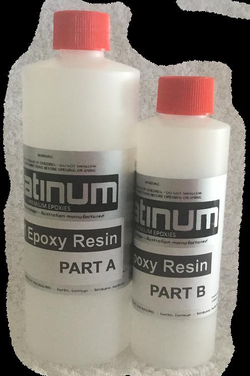 5:1 Epoxy Resin - 1.2kg kit