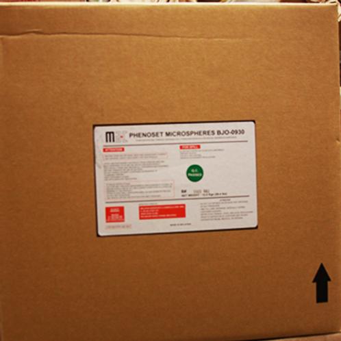Phenelic Microballoons - 12kg box