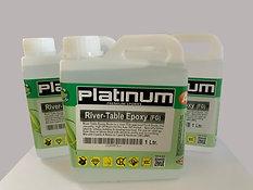 2:1 River Table Food Grade Epoxy - 375ml Kit