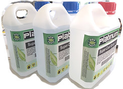 2:1 SuperCoat Food Grade Epoxy - 6Lt Kit