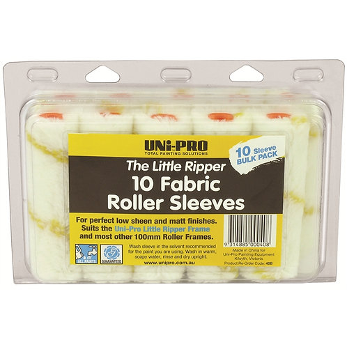 Ripper Roller Cover Fabric (10 pk)