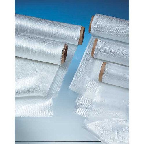 198gm Fibreglass Cloth - 1/4mt pack