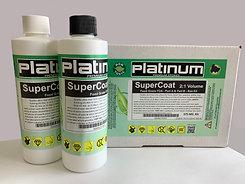 2:1 SuperCoat Food Grade Epoxy - 375ml Kit