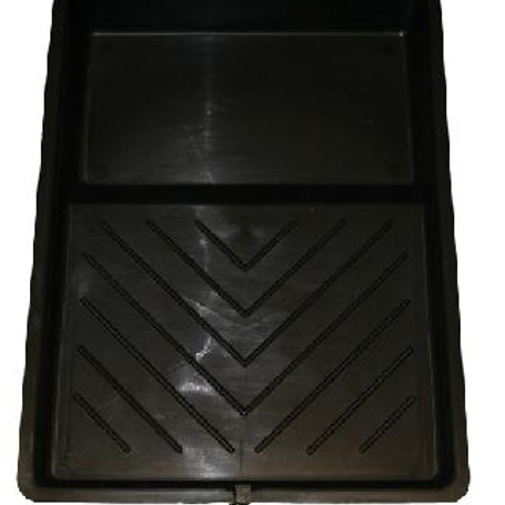 Paint tray - 230mm, plastic