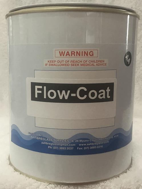 Flowcoat - Natural - 2kg