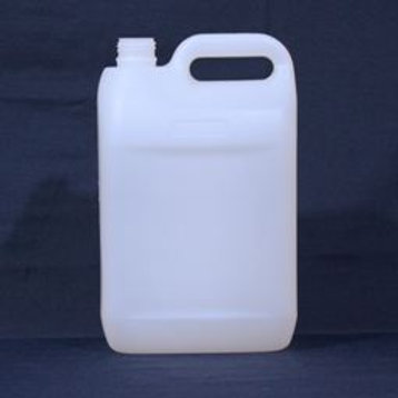 Plastic Jerry Can 5Lt