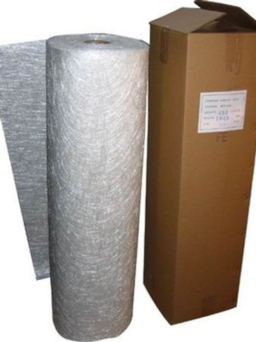 CSM - 450gm, 38kg roll (Bulk Discount) - Chopped Strand Mat