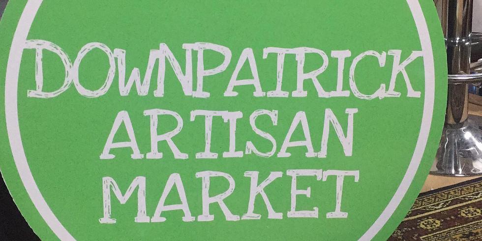 Downpatrick Artisan Market